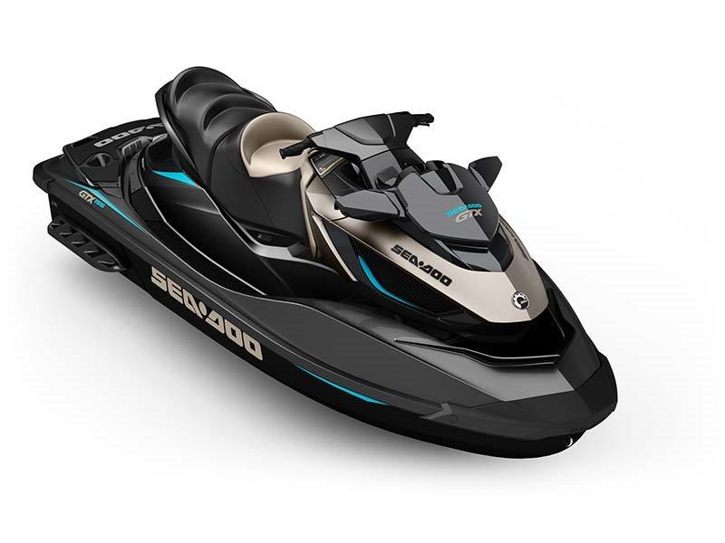 2016  Sea-Doo  GTX S™ 155