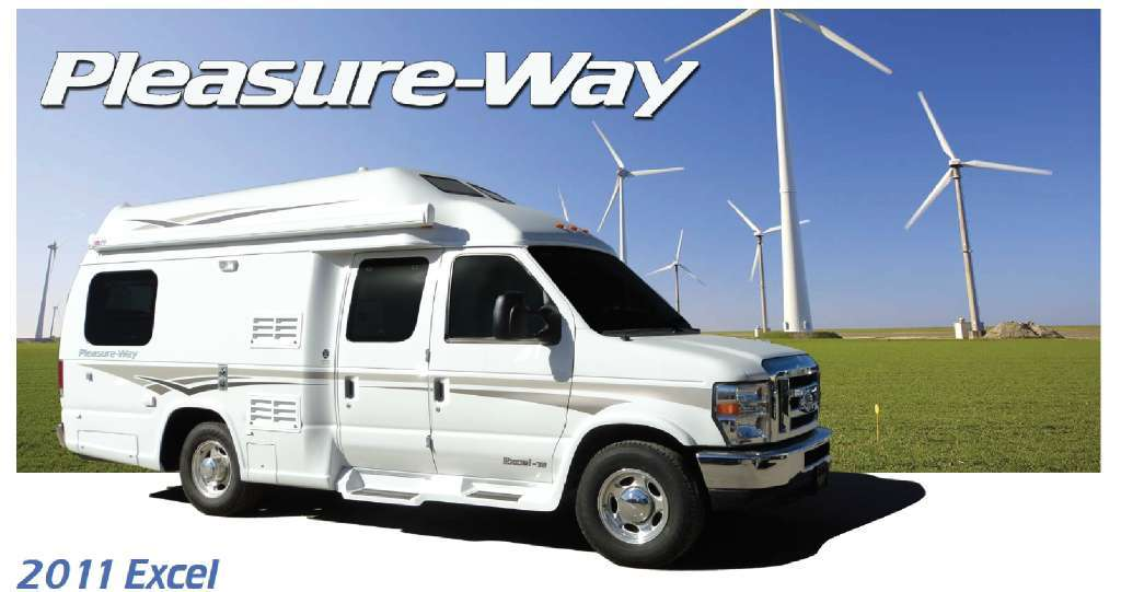 Pleasure Way rvs for sale in New Braunfels, Texas