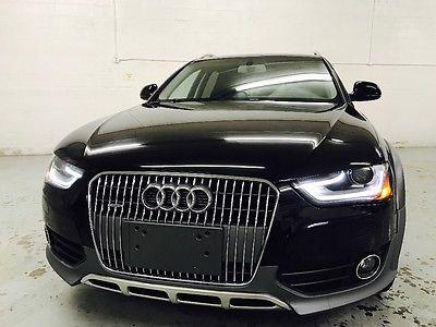 2016 Audi Allroad 2016 Audi Allroad 2.0 quattro Tiptronic