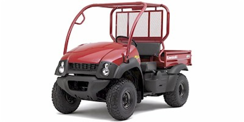 Kawasaki Mule Dealers In Arkansas