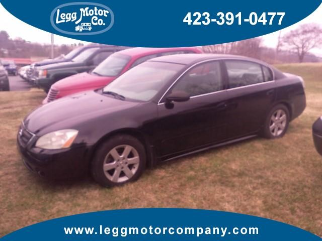 Nissan Altima 2003 Cars For Sale