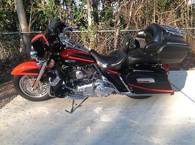2007 Harley-Davidson Touring  2007 Screaming Eagle