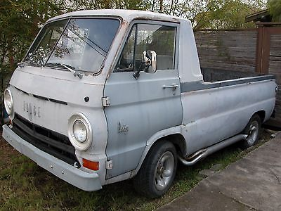 1964 Dodge Other Pickups  1964 DODGE A100 TRUCK