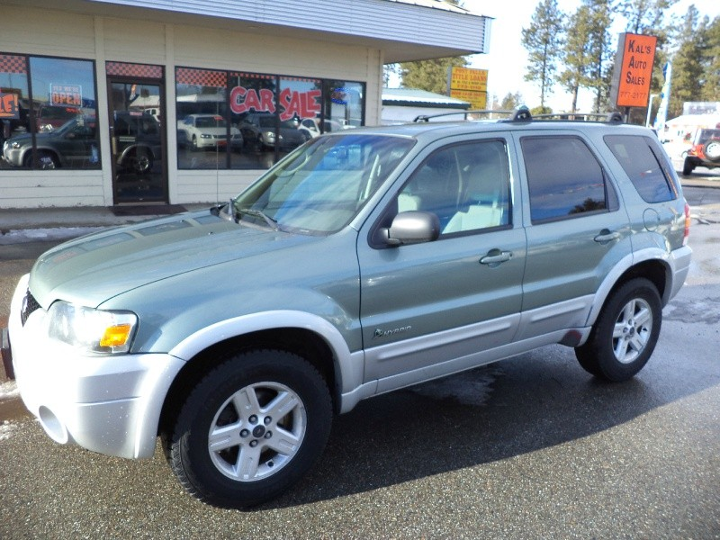 Ford Escape Cars For Sale In Idaho