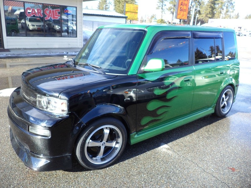 scion xb cars for sale. Black Bedroom Furniture Sets. Home Design Ideas