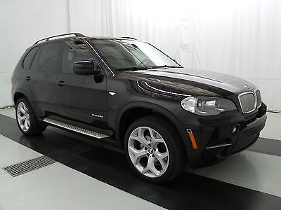 2013 BMW X5 BMW X5 DIESEL*SPORT/TECH/PREM/CLD WEATH/PKG'S BMW X5 DIESEL*FULL BMW WARRANTY*3RD ROW SEAT*NAV*BUC*PANO ROOF*$29995/MAKE OFFER