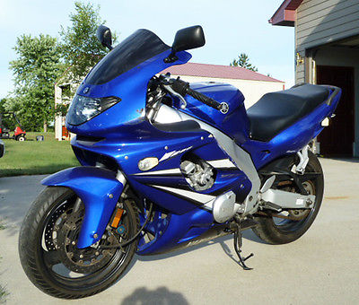 2007 yamaha yzf r6 motorcycles for sale. Black Bedroom Furniture Sets. Home Design Ideas