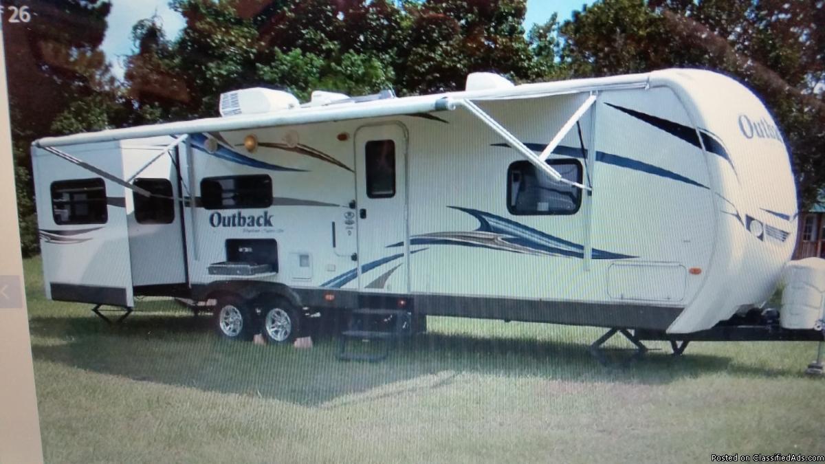Keystone Laredo 298re RVs for sale