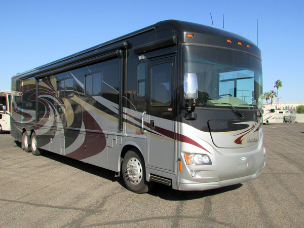 Mr Car Shipper >> Itasca Meridian RVs for sale