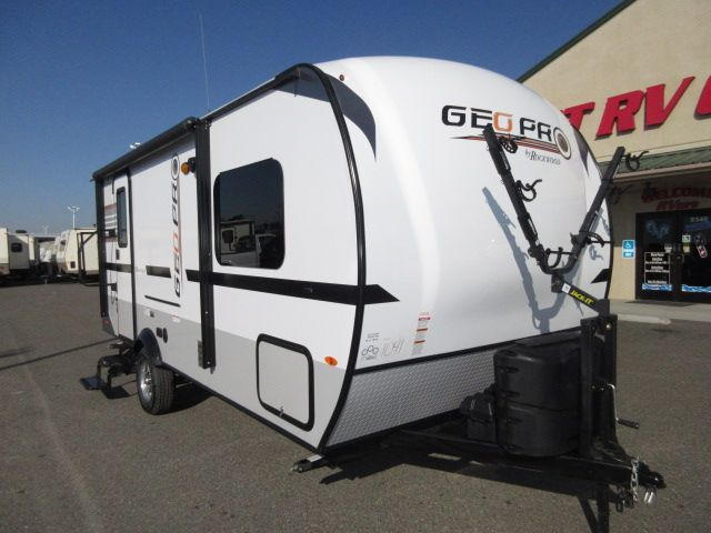 Forest River Rockwood Geo Pro 12rk Rvs For Sale