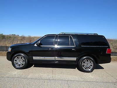 2007 Lincoln Navigator Ultimate L * Southern SUV * L * Ultimate package *  Expedition * Tahoe *