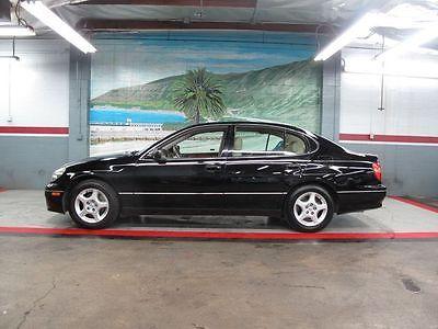 1999 Lexus