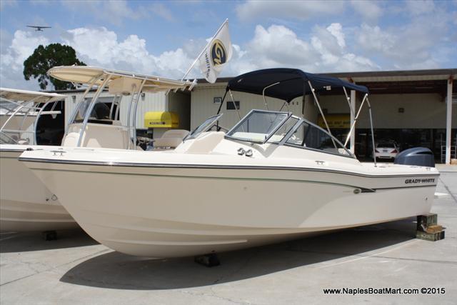 Craigslist Fort Walton Beach >> Grady White Freedom 225 Vehicles For Sale