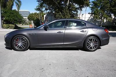 Maserati Vanity front license plate for Ghibli Quattroporte Levante GranTourismo MULTI-COLOR + reflective