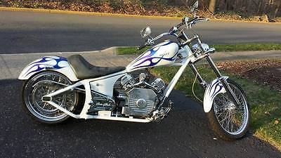 2007 Other Makes Auto-Glide  2007 Ridley Auto-Glide Chopper