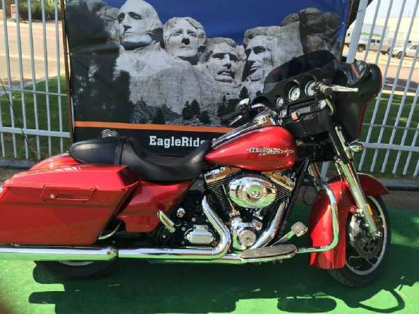 Street glide cars for sale for Iconic motors tempe az