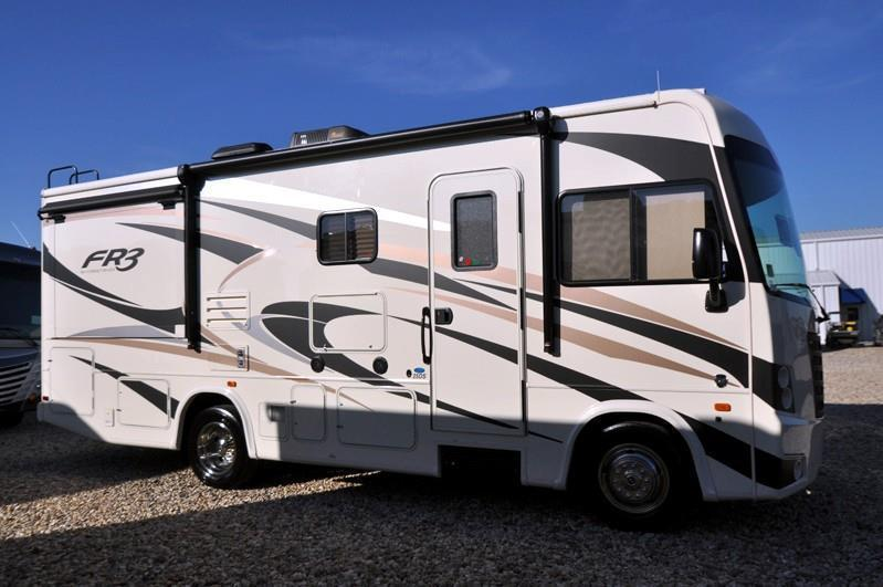 2017 Forest River FR3 25DS Crossover RV for Sale at MHSRV