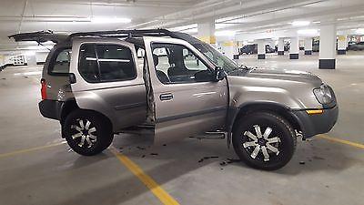 Nissan: Xterra SE/SC 2003 Nissan Xterra SE/SC - Rare, pampered, 2nd owner, highway driven.