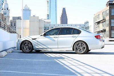 2013 BMW M5 2013 BMW M5 560HP!!!