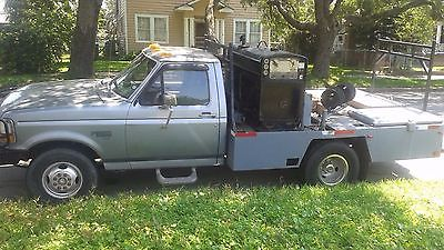 1997 Ford F-350  1997 ford f-350
