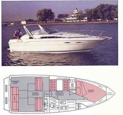 32 feet SeaRay Power Boat $24500