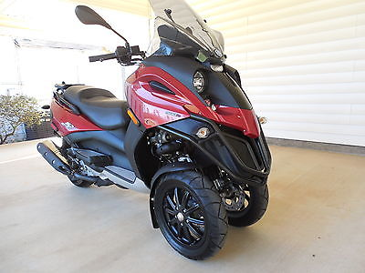 2008 Other Makes MP3 500  PIAGGO MP3 500CC SCOOTER