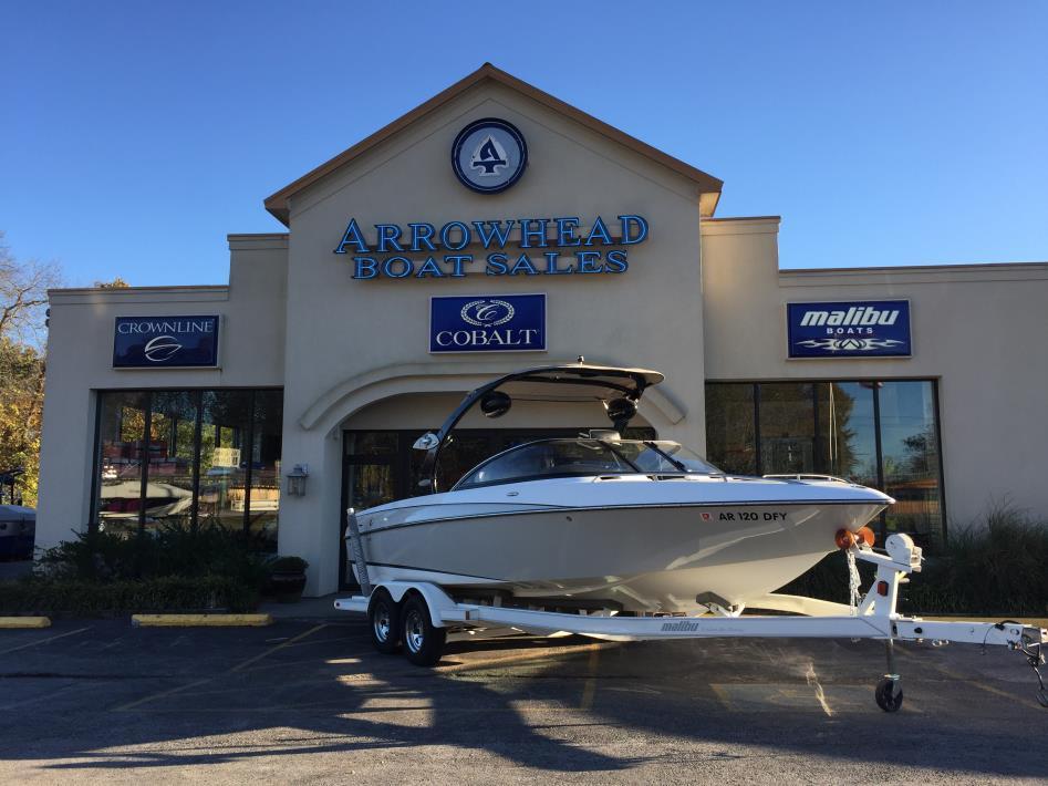 2007 Malibu Boats LLC 23 LSV
