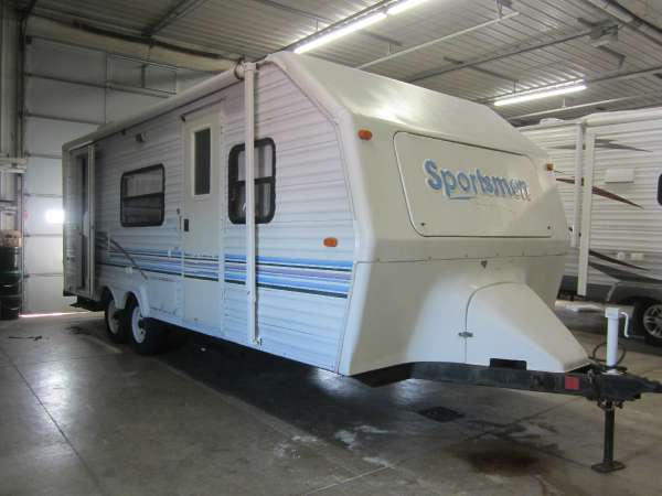 Kz Sportsmen 2303 Rvs For Sale