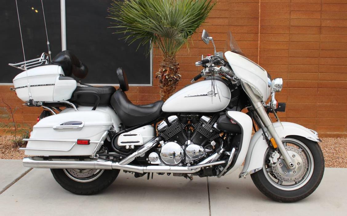Yamaha Star Venture Royale Motorcycles For Sale