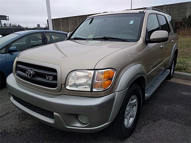 toyota sequoia south carolina cars for sale. Black Bedroom Furniture Sets. Home Design Ideas
