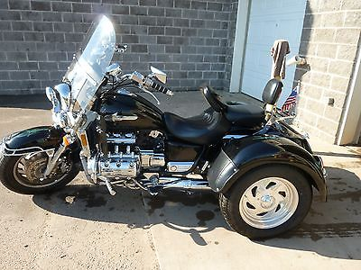 Valkyrie Trike Motorcycles for sale