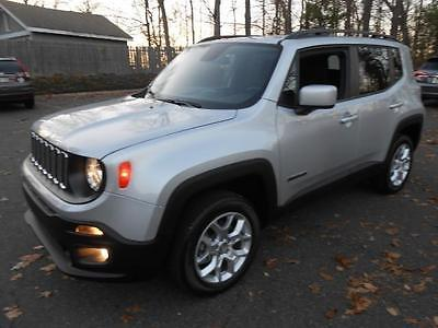 jeep renegade cars for sale. Black Bedroom Furniture Sets. Home Design Ideas