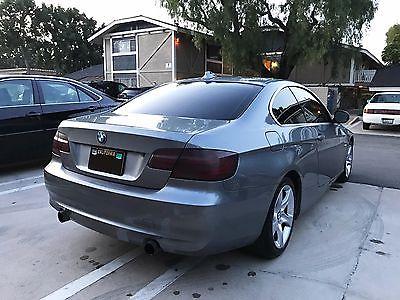 2011 BMW 3-Series 335 FAST - 335 335ix 335i 3 Series