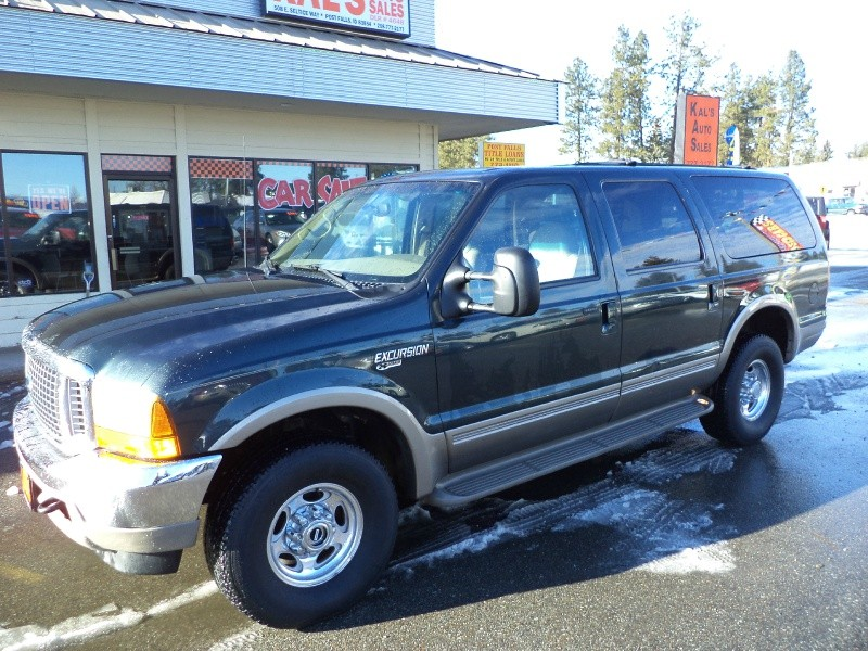 2001 Ford Excursion Cars for sale