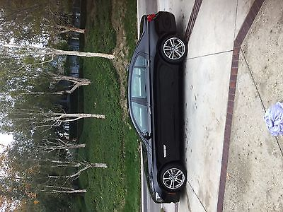 2012 BMW 7-Series 750LI Sport Extremely well maintaned low mileage car with rear video screens