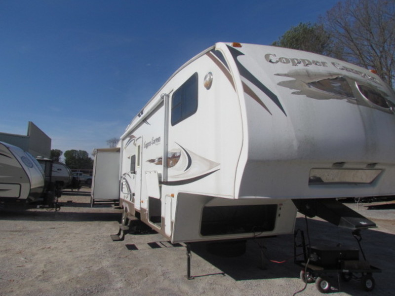 2008 Keystone Rv Copper Canyon 355BHS