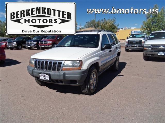 1999 Jeep Grand Cherokee Laredo 4dr Laredo