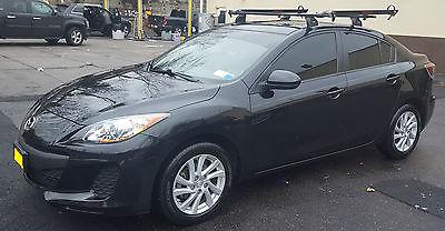 2012 Mazda Mazda3 2012 Mazda 3 I Touring Sedan 4-Door 2.0L