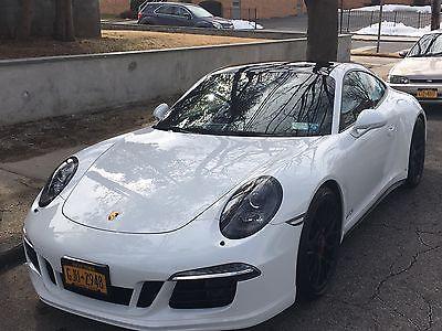 2015 Porsche 911 porshe 911