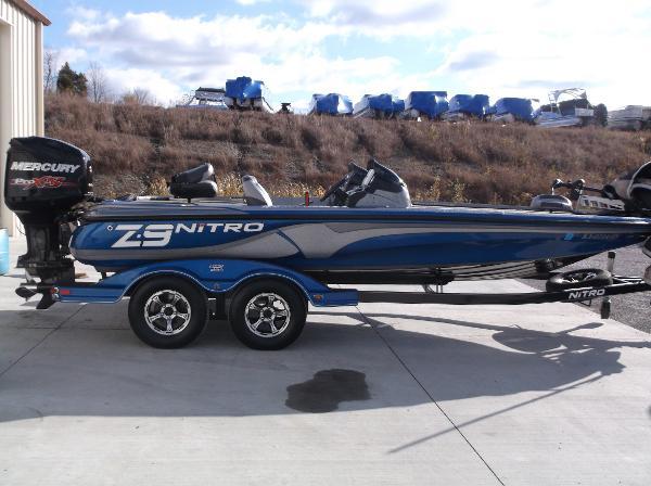 2015 Nitro Z9