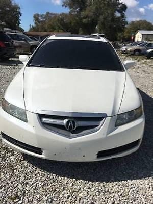 2006 Acura TL 2006 Acura TL