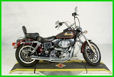 Dyna Low Rider FXDL 2001 Harley-Davidson Dyna Low Rider FXDL Used