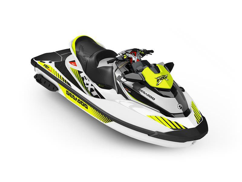 2016  Sea-Doo  RXT-X 300