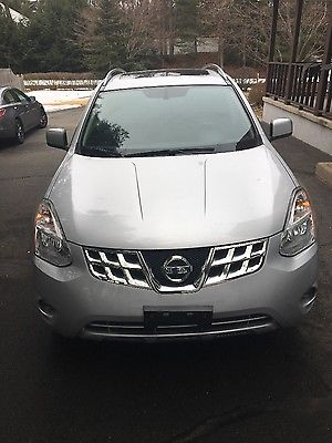 2011 Nissan Rogue SV 2011 Nissan Rogue