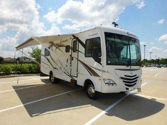 2003 Fleetwood Rvs For Sale In Humble Texas