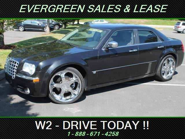 2005 Chrysler 300 Series C - ON SALE NOW !!