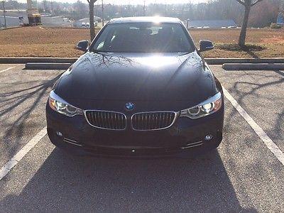 2014 BMW 4-Series 2014 bmw 428i