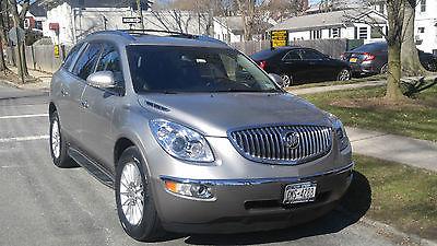2008 Buick Enclave CXL Sport Utility 4-Door 2008 Buick Enclave CXL Sport Utility 4-Door 3.6L