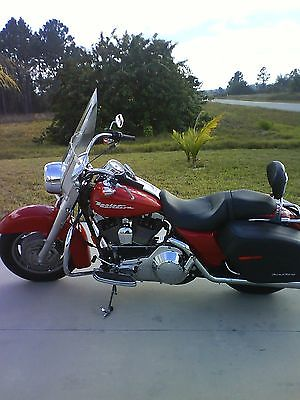 2004 Harley-Davidson Other  harley davidson Road King