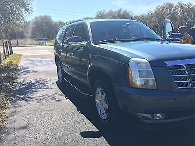 2008 Cadillac Escalade UV PREMIUM LARGE